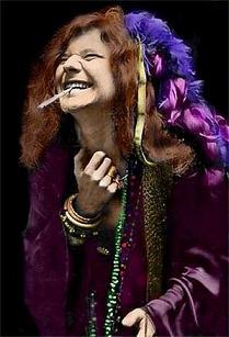Un recuerdo a Janis Joplin
