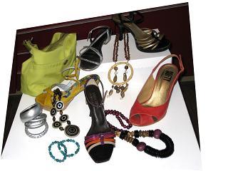 Mujeres y zapatos