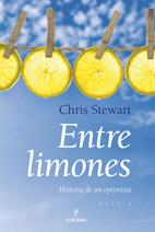Entre limones - Libros - Chris Stewart